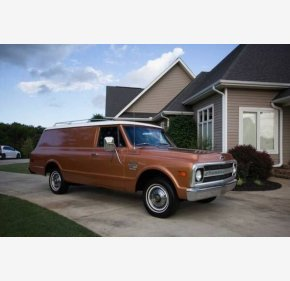 1970 Chevrolet Other Chevrolet Models for sale 101076061