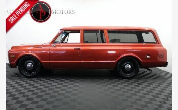 1970 Chevrolet Suburban for sale 101387525