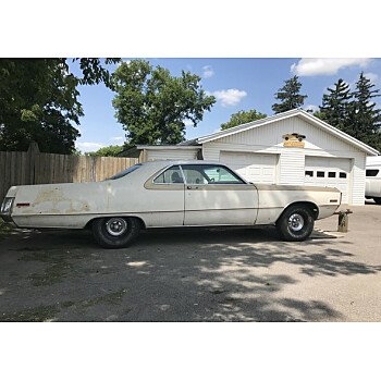 1970 Chrysler 300 for sale 101214598