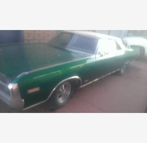1970 Chrysler 300 for sale 101264565