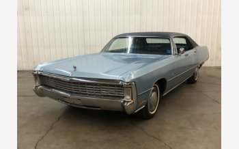 1970 Chrysler Imperial for sale 101039657