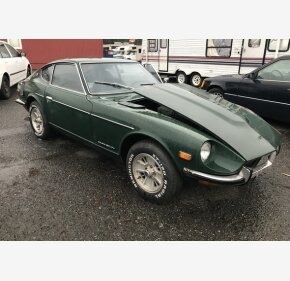 1970 Datsun 240Z for sale 101079236