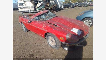 1970 Datsun 240Z for sale 101409103