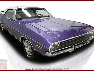 1970 Dodge Challenger for sale 100927737