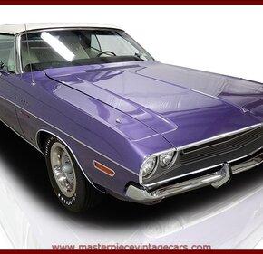 1970 Dodge Challenger for sale 100927737