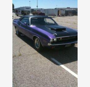 1970 Dodge Challenger for sale 100824994