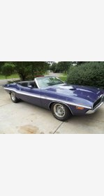 1970 Dodge Challenger for sale 100987720