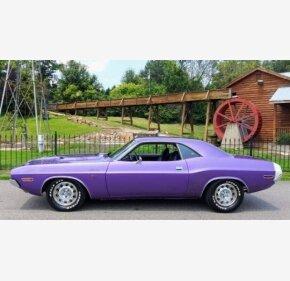 1970 Dodge Challenger for sale 101040801