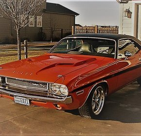 1970 Dodge Challenger R/T with Special Edition for sale 101045763