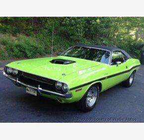1970 Dodge Challenger for sale 101093791