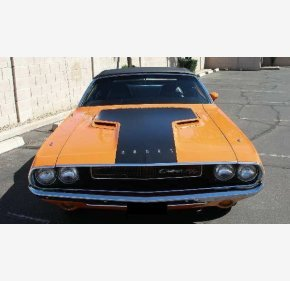 1970 Dodge Challenger R/T for sale 101100732