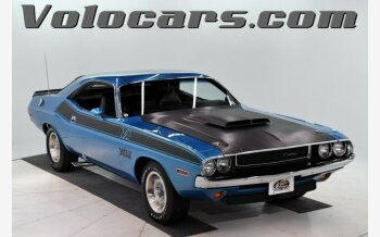 1970 Dodge Challenger for sale 101106432