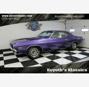 1970 Dodge Challenger R/T for sale 101129342
