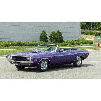 1970 Dodge Challenger R/T for sale 101145422