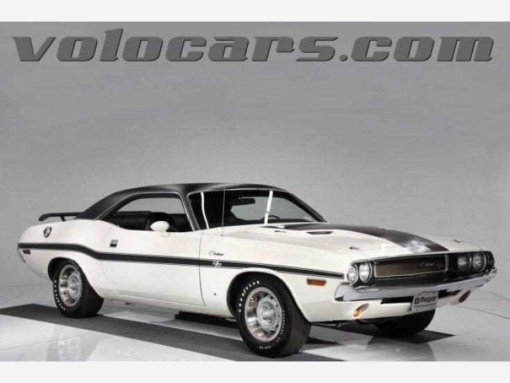 1970 Dodge Challenger R/T for sale near Volo, Illinois 60073