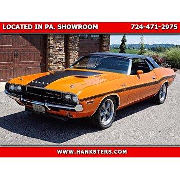1970 Dodge Challenger for sale 101181663