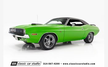 1970 Dodge Challenger R/T with Special Edition for sale 101197107