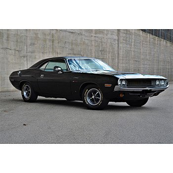 1970 Dodge Challenger for sale 101219289