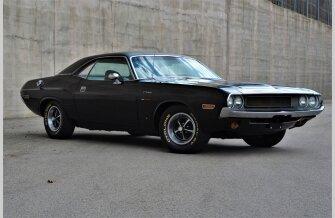 1970 Dodge Challenger for sale 101219289
