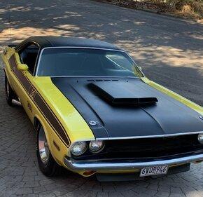 1970 Dodge Challenger for sale 101221707