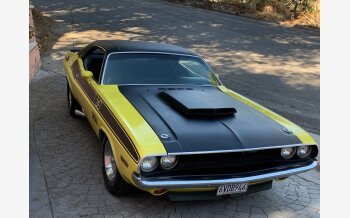 1970 Dodge Challenger for sale 101221707