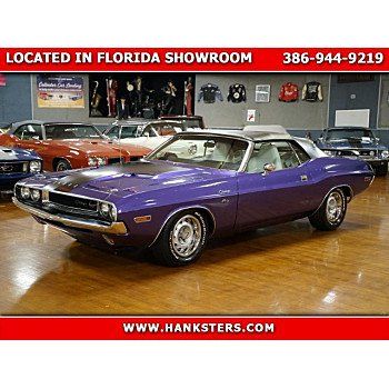 1970 Dodge Challenger for sale 101221726