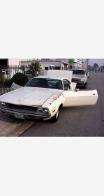 1970 Dodge Challenger for sale 101265195