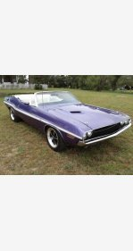 1970 Dodge Challenger for sale 101265343