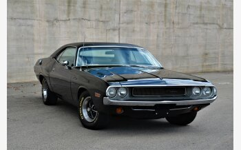1970 Dodge Challenger for sale 101283043