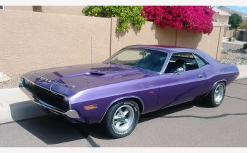 1970 Dodge Challenger R/T for sale 101305543