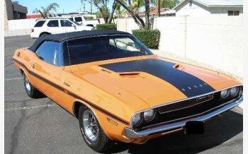 1970 Dodge Challenger R/T for sale 101305571