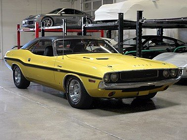 1970 Dodge Challenger for sale 101363963