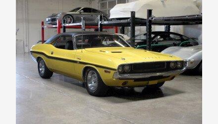 1970 Dodge Challenger for sale 101363963