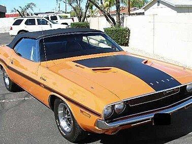 1970 Dodge Challenger R/T for sale 101402262