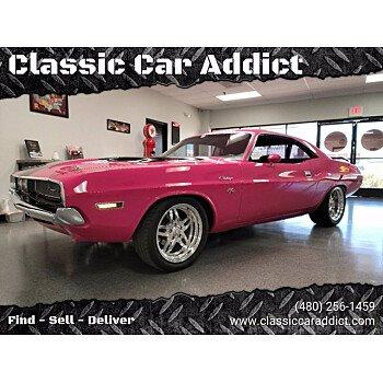 1970 Dodge Challenger for sale 101461781