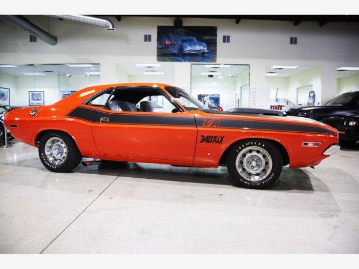1970 Dodge Challenger for sale 101475195