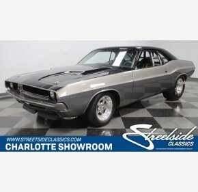 1970 Dodge Challenger for sale 101485989