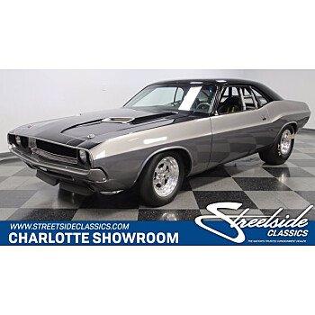 1970 Dodge Challenger for sale 101485989