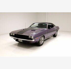 1970 Dodge Challenger SE for sale 101487034