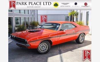 1970 Dodge Challenger for sale 101507506