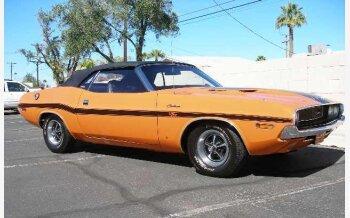 1970 Dodge Challenger R/T for sale 101606067