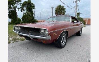 1970 Dodge Challenger for sale 101609194