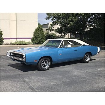 1970 Dodge Charger for sale 101004585