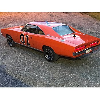 1970 Dodge Charger for sale 101027241