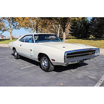 1970 Dodge Charger for sale 101490689