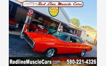 1970 Dodge Charger for sale 101029315