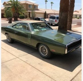 1970 Dodge Charger for sale 101066671