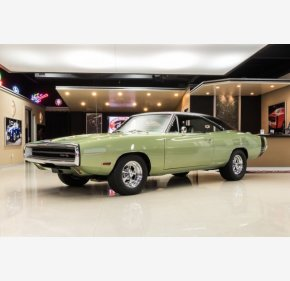 1970 Dodge Charger for sale 101069666