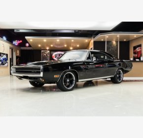 1970 Dodge Charger for sale 101106863