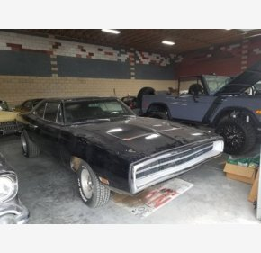 1970 Dodge Charger for sale 101107976
